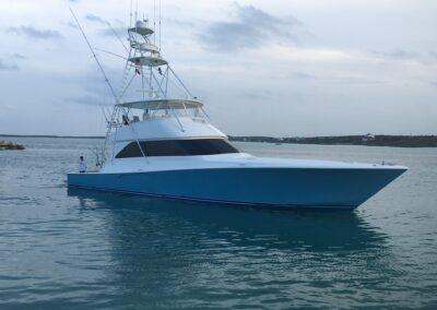 68′ Viking | $1,400,000